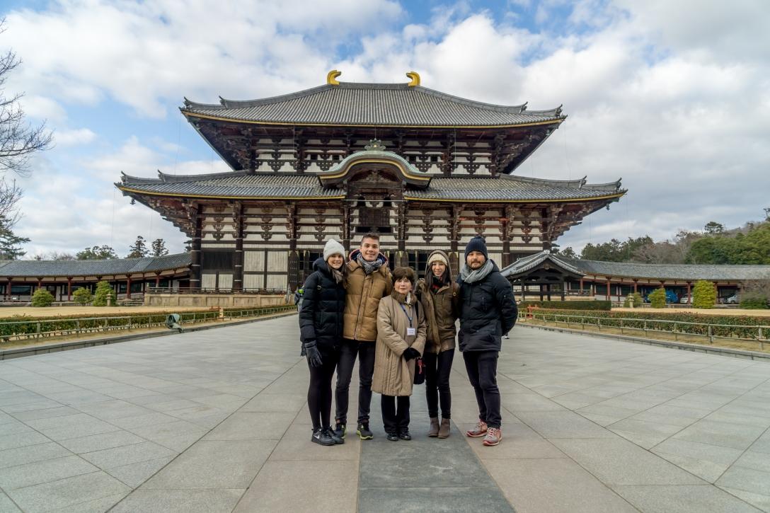 Kyoto and Nara-28