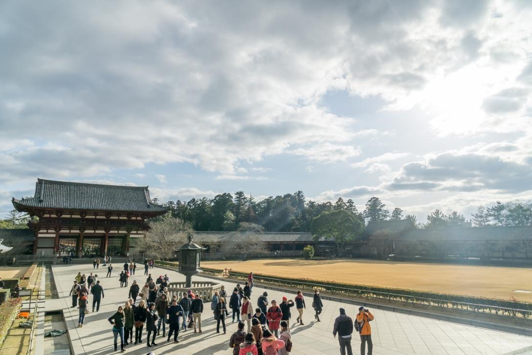 Kyoto and Nara-32