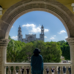 One week in Merida
